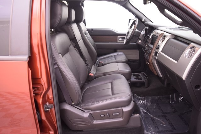 2014 F-150 Super Cab Pickup #E37760F - photo 7