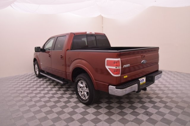 2014 F-150 Super Cab Pickup #E37760F - photo 8