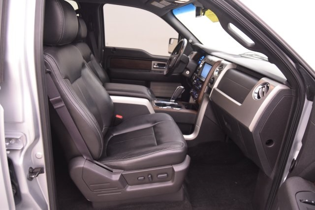 2013 F-150 Super Cab 4x4 Pickup #E48818 - photo 12