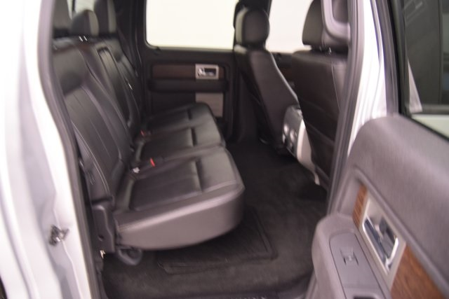 2013 F-150 Super Cab 4x4 Pickup #E48818 - photo 14