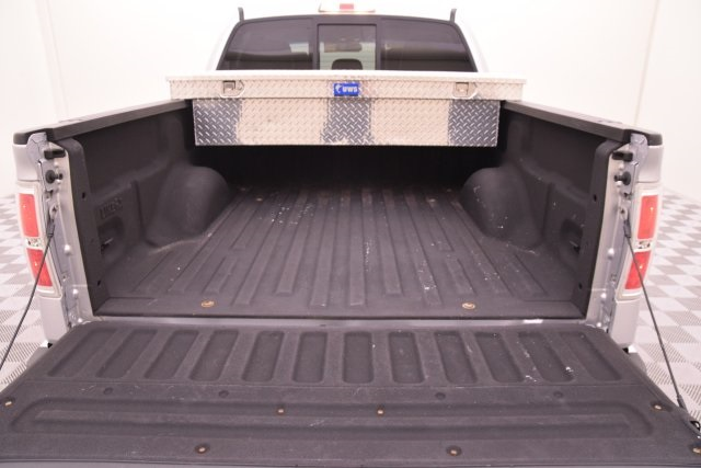 2013 F-150 Super Cab 4x4 Pickup #E48818 - photo 22