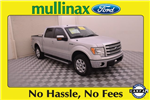 2013 F-150 Super Cab 4x4 Pickup #E48818 - photo 1