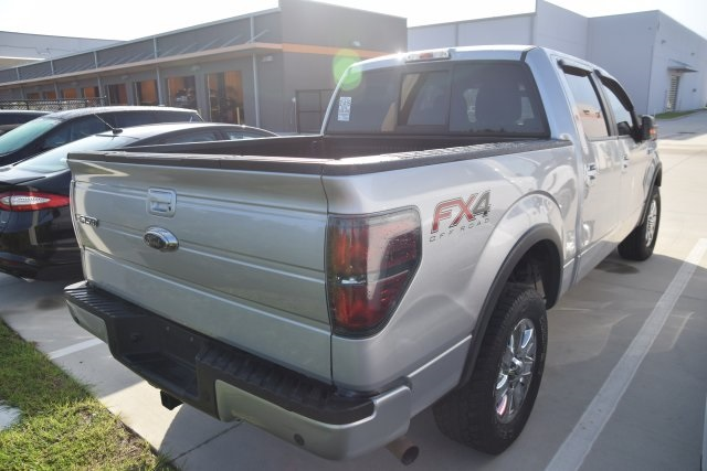 2014 F-150 SuperCrew Cab 4x4, Pickup #E63509F - photo 2