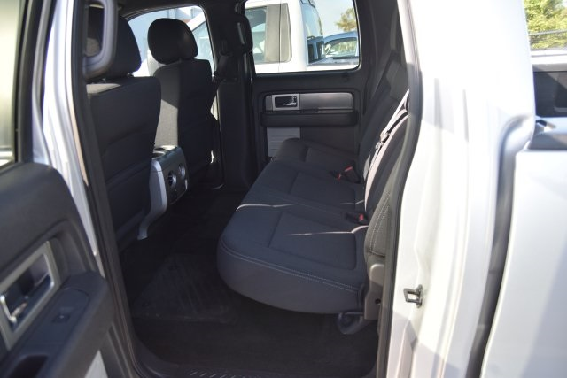 2014 F-150 SuperCrew Cab 4x4, Pickup #E63509F - photo 6