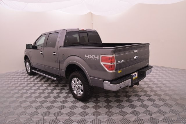 2014 F-150 Super Cab 4x4 Pickup #E68339F - photo 7