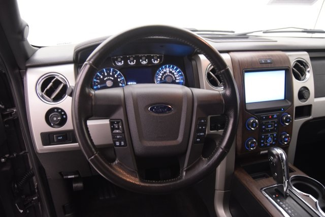 2014 F-150 Super Cab 4x4 Pickup #E68339F - photo 35