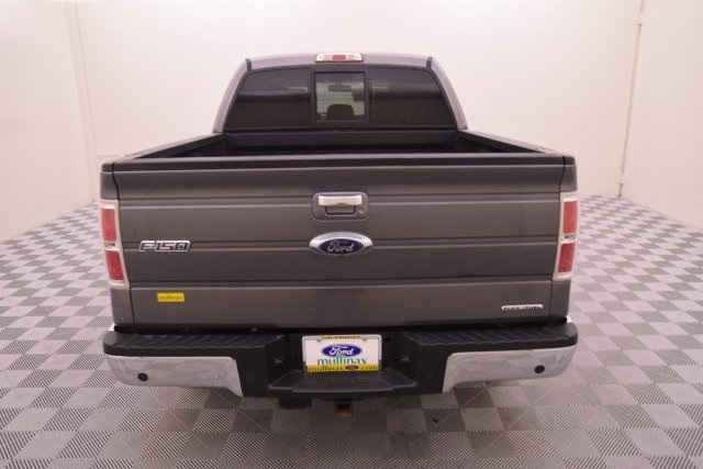 2014 F-150 Super Cab 4x4 Pickup #E68339F - photo 8