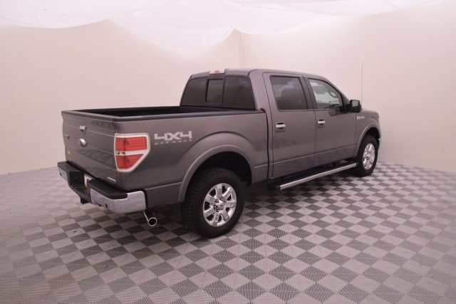 2014 F-150 Super Cab 4x4 Pickup #E68339F - photo 2
