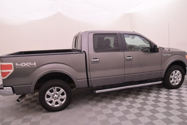 2014 F-150 Super Cab 4x4 Pickup #E68339F - photo 9