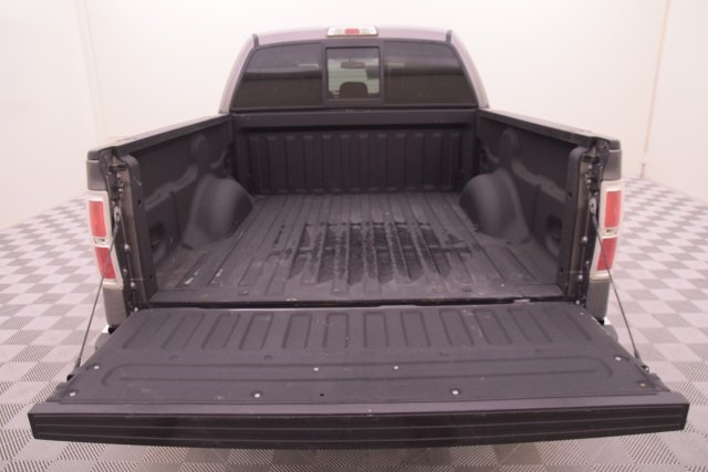 2014 F-150 Super Cab 4x4 Pickup #E68339F - photo 3