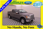 2014 F-150 Super Cab 4x4 Pickup #E68339F - photo 1
