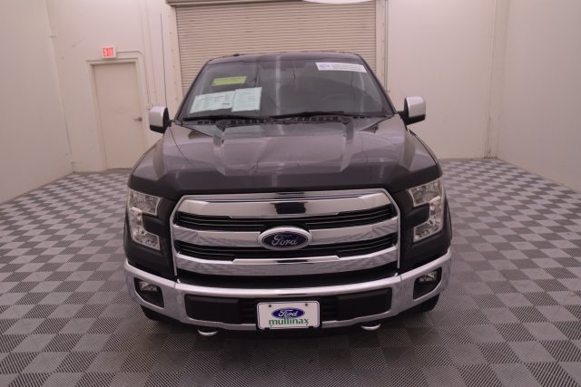 2015 F-150 Super Cab 4x4 Pickup #E70468F - photo 12