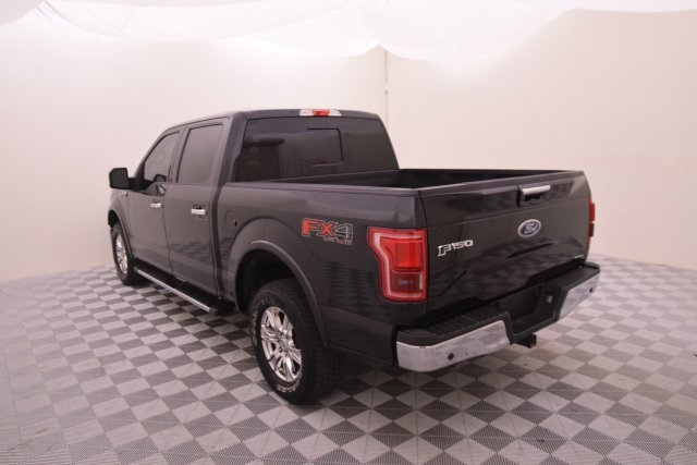 2015 F-150 Super Cab 4x4 Pickup #E70468F - photo 22