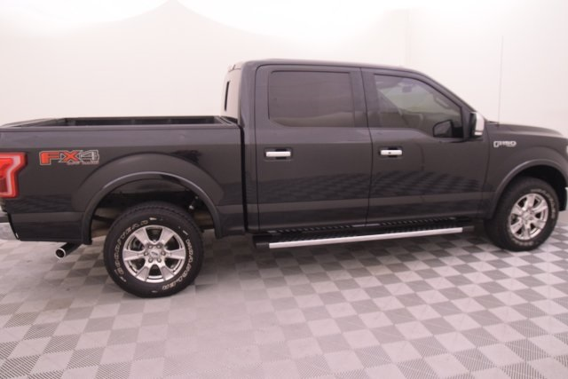 2015 F-150 Super Cab 4x4 Pickup #E70468F - photo 25