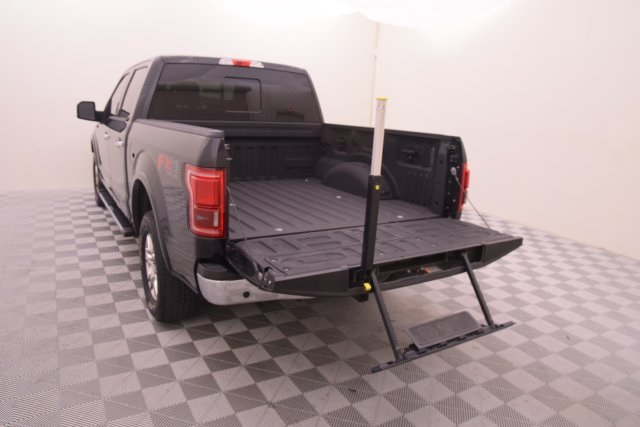 2015 F-150 Super Cab 4x4 Pickup #E70468F - photo 53