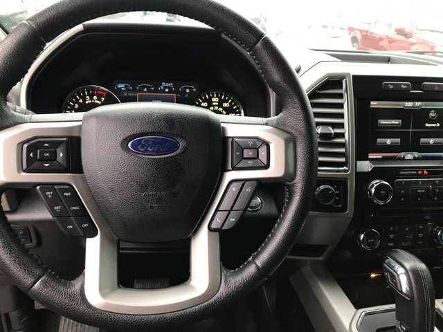 2015 F-150 Super Cab 4x4 Pickup #E70468F - photo 27