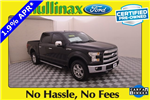 2015 F-150 Super Cab 4x4 Pickup #E70468F - photo 1