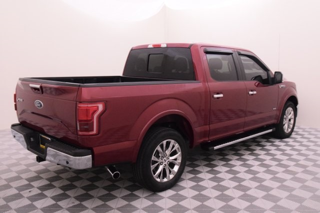 2015 F-150 Crew Cab, Pickup #E81268 - photo 2