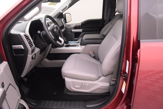 2015 F-150 Crew Cab, Pickup #E81268 - photo 6