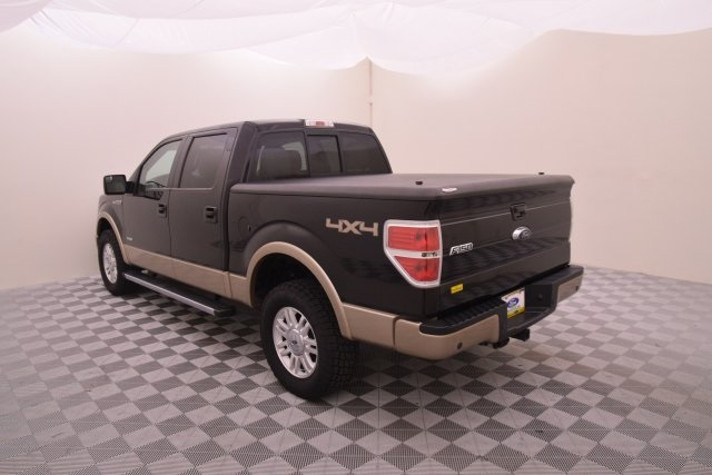 2014 F-150 Super Cab 4x4 Pickup #F07165F - photo 5