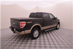 2014 F-150 Super Cab 4x4 Pickup #F07165F - photo 1