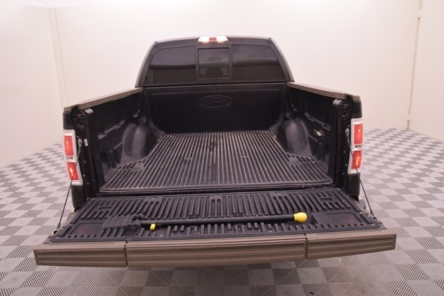 2014 F-150 Super Cab 4x4 Pickup #F22128F - photo 23