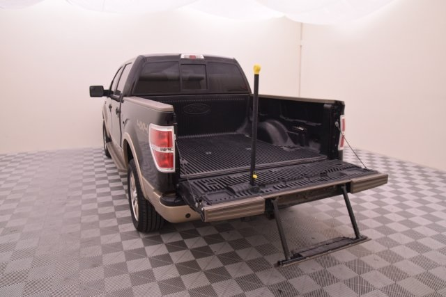 2014 F-150 Super Cab 4x4 Pickup #F22128F - photo 24