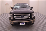 2014 F-150 Super Cab 4x4 Pickup #F22128F - photo 1