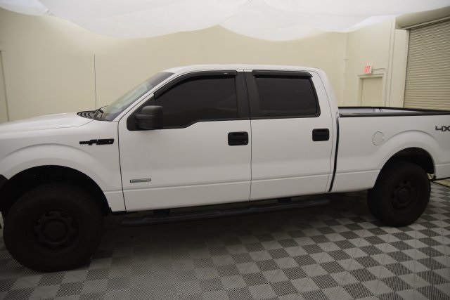 2014 F-150 Crew Cab 4x4, Pickup #F69754 - photo 15