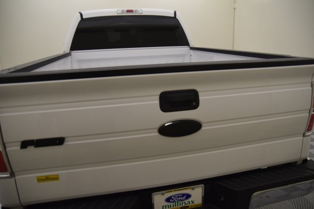 2014 F-150 Crew Cab 4x4, Pickup #F69754 - photo 22