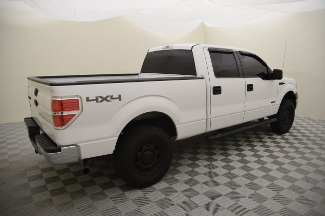 2014 F-150 Crew Cab 4x4, Pickup #F69754 - photo 2