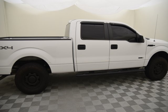 2014 F-150 Crew Cab 4x4, Pickup #F69754 - photo 26