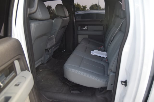 2014 F-150 Crew Cab 4x4, Pickup #F69754 - photo 10