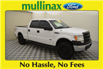 2014 F-150 Crew Cab 4x4, Pickup #F69754 - photo 1