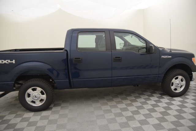 2014 F-150 SuperCrew Cab 4x4, Pickup #F72098F - photo 11