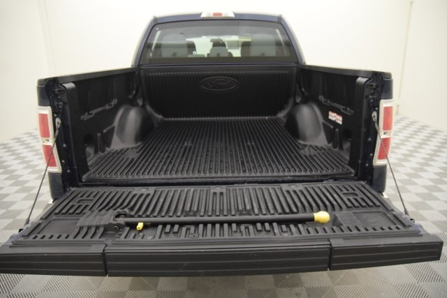 2014 F-150 SuperCrew Cab 4x4, Pickup #F72098F - photo 24
