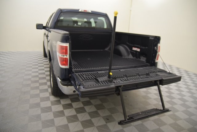 2014 F-150 SuperCrew Cab 4x4, Pickup #F72098F - photo 13