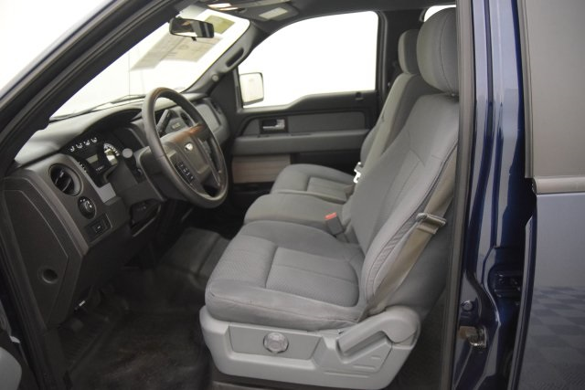 2014 F-150 SuperCrew Cab 4x4, Pickup #F72098F - photo 33