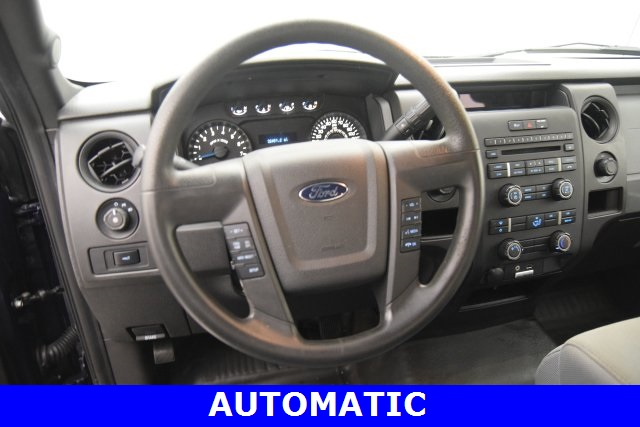 2014 F-150 SuperCrew Cab 4x4, Pickup #F72098F - photo 3