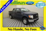 2014 F-150 SuperCrew Cab 4x4, Pickup #F72098F - photo 1