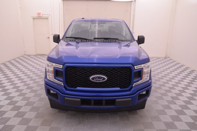 2018 F-150 Super Cab Pickup #FA04325 - photo 3