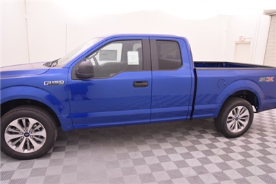 2018 F-150 Super Cab Pickup #FA04325 - photo 5