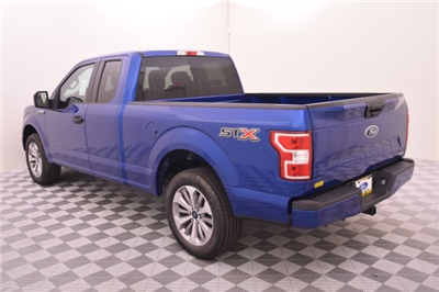 2018 F-150 Super Cab Pickup #FA04325 - photo 6