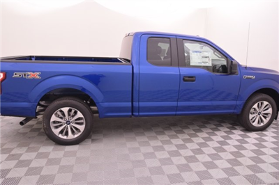 2018 F-150 Super Cab Pickup #FA04325 - photo 8