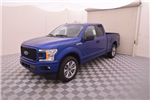2018 F-150 Super Cab Pickup #FA04325 - photo 4