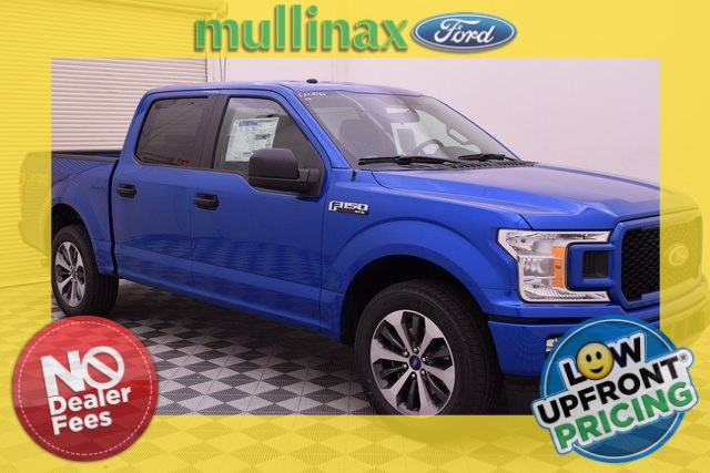 2019 F-150 SuperCrew Cab 4x2,  Pickup #FA08166 - photo 1