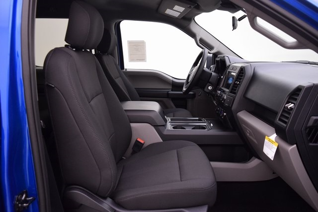 2019 F-150 SuperCrew Cab 4x2,  Pickup #FA08166 - photo 10