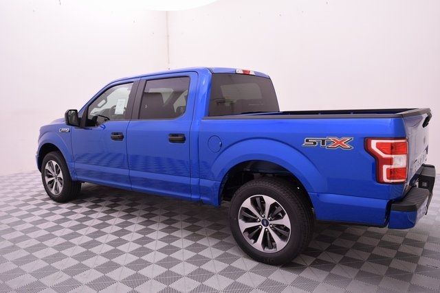 2019 F-150 SuperCrew Cab 4x2,  Pickup #FA08166 - photo 6