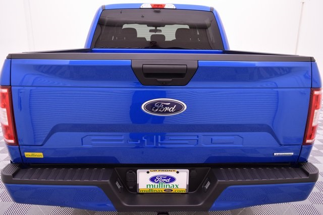 2019 F-150 SuperCrew Cab 4x2,  Pickup #FA08166 - photo 7