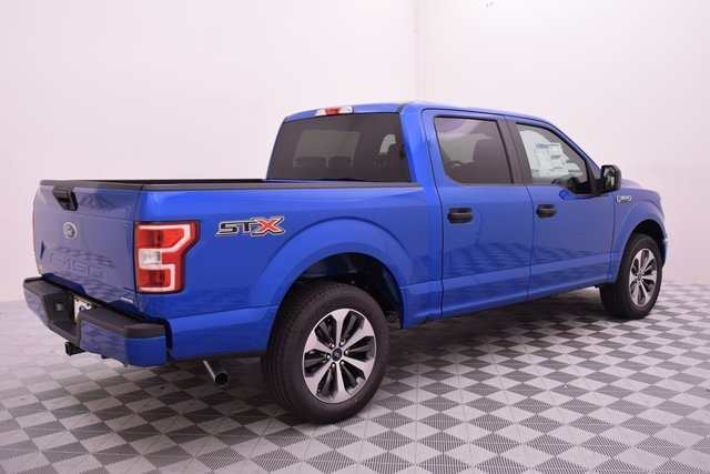 2019 F-150 SuperCrew Cab 4x2,  Pickup #FA08166 - photo 2